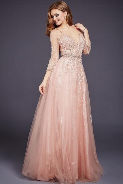 vestido de festa para madrinha