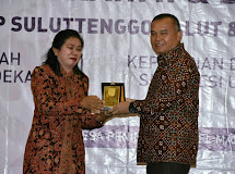 Pangdam XIII/Merdeka Hadiri Buka Puasa Bersama Kakanwil Pajak Manado