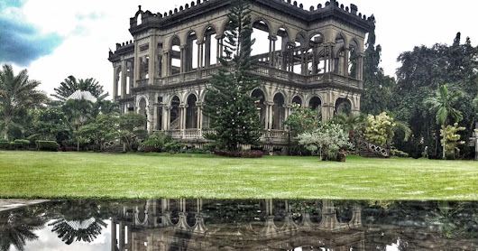 The Ruins: The Beauty and History | The Local Wanderer