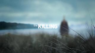 The Killing. Crónica de un asesinato