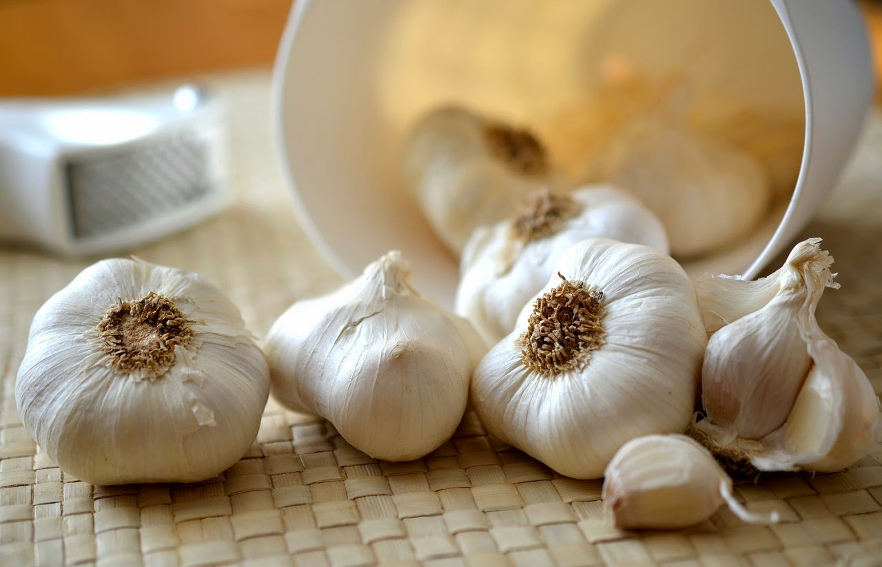 Garlic Wonders And Ways To Use It