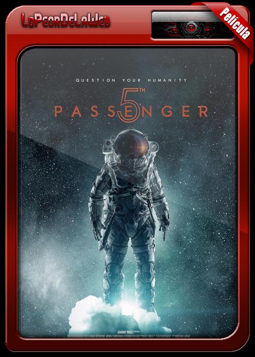 5Th Passanger (2018) 720p h264 [liviana] Mega