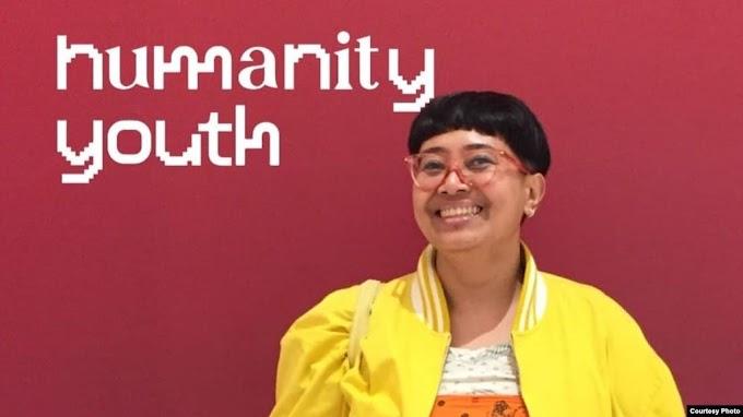 Humanity Youth Ajarkan Anak Muda Kampanye HAM
