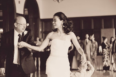 Father-Daughter Wedding Dance | Photo Courtesy of Brian Samuels Photography