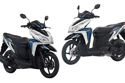 Keunggulan Sepeda Motor Metik Honda