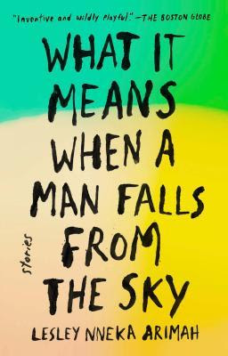 What It Means When a Man Falls from the Sky: Stories, Lesley Nneka Arimah, Book Review, InToriLex