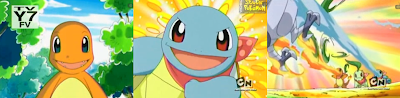 Pokémon - Temporada 9 - Especial 1: Mundo Misterioso ! El Equipo Todo Lo Puede Al Rescate !
