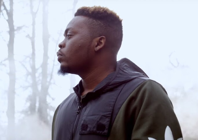 New Video: Olamide – Journey of a Thousand Miles
