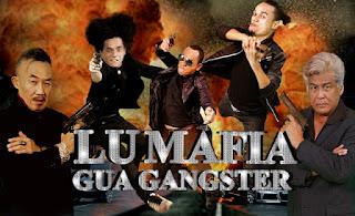 Lu Mafia Gua Gangster (2016) WEBDL