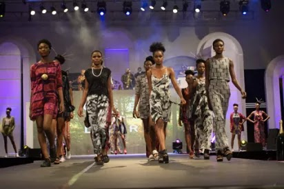 Music Meets Runway (MMR)