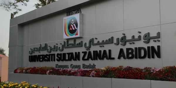 Kursus Yang Ditawarkan Di Universiti Sultan Zainal Abidin Unisza Malay Viral