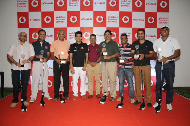vodafone lottery winner 2018