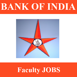 Bank of India, BOI, Maharashtra, Bank, Faculty, Graduation, freejobalert, Sarkari Naukri, Latest Jobs, boi logo