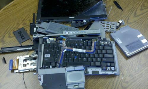 Cara Menjaga Laptop Agar Tidak Cepat Rusak