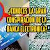 La gran conspiración de la banca electrónica