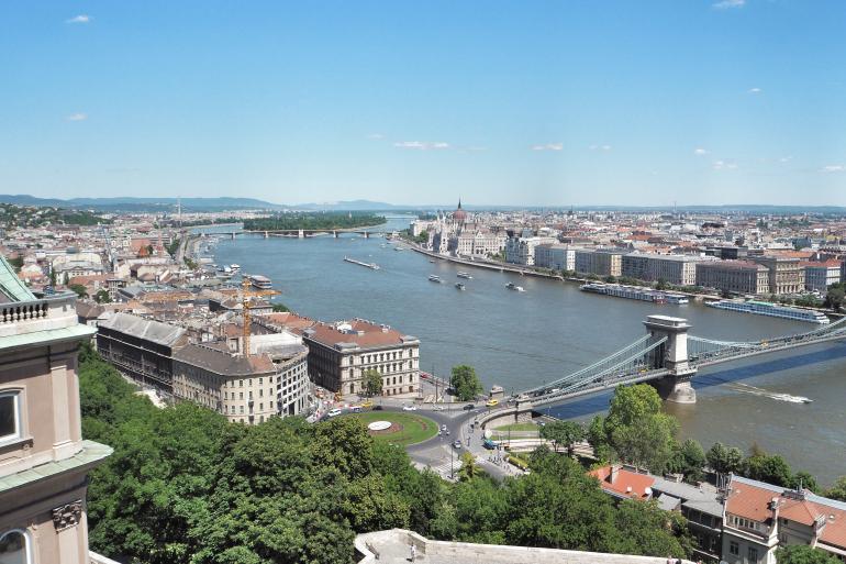 Musées à visiter à Budapest