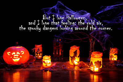 Happy Halloween 2016 Quotes Images Pinterest