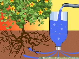 รดน้ำต้นไม้อัตโนมัติ