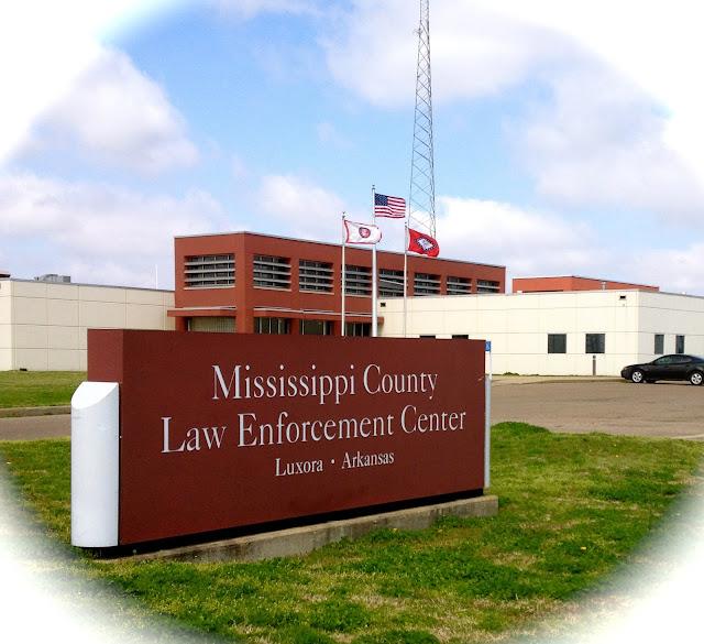 Mississippi County Arkansas