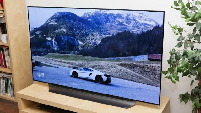 The Best TVs of 2018-2019 Seasons
