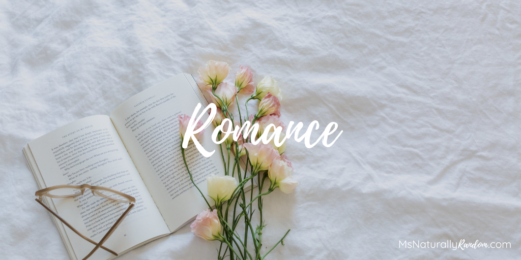 Lifestyle | The Ultimate List of Romance Novels To Make You