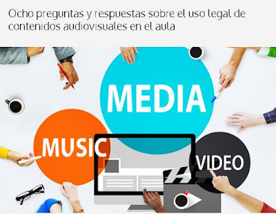 http://www.aulaplaneta.com/2016/02/10/recursos-tic/ocho-preguntas-y-respuestas-sobre-el-uso-legal-de-contenidos-audiovisuales-en-el-aula/?utm_medium=social&utm_source=twitter&utm_publisher=organic&utm_term=awareness&utm_content=post&utm_campaign=redessociales --