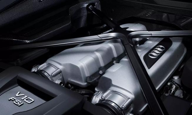 2019 Audi R8 Exterior And Interior Audi 2018