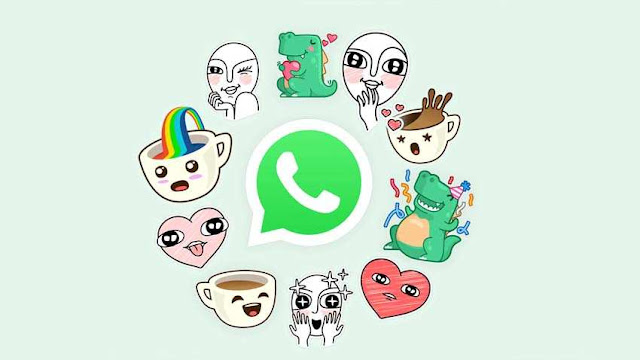 Now, to enhance the user experience, the platform has come up with a new feature to make its users' Christmas and New Year celebrations better than ever before. WhatsApp trick: Here is how to turn images, selfies into Stickers