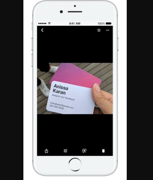 Google Lens is Now Available on iOS