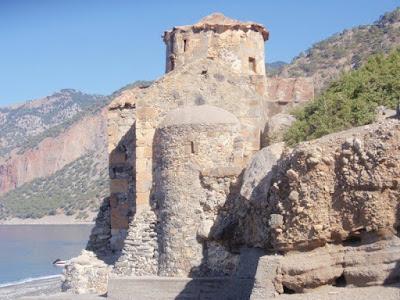 Αρχαιολόγος κινητοποιεί Σφακιανούς μετά την καταστροφή στον Αγ. Παύλο