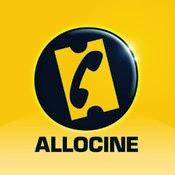 Allociné app
