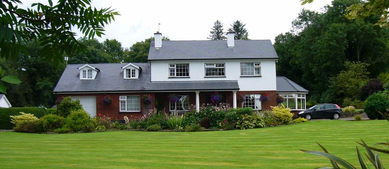 Fotos de casas im genes casas y fachadas fotos de casas for Fotos de casas modernas con jardin
