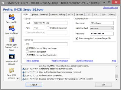 Tutorial Lengkap Internet Gratis Menggunakan SSH / Secure Shell (Panduan Pemula), Tutorial Login Akun SSH Menggunakan Mode Kejut Untuk Mempermudah Login Ke Server, login ssh mode kejut, mode kejut, cara mudah login ssh, konek ssh mode kejut,  Tips Anti Limit Telkomsel Terbaru November Desember 2015,  Tips mengatasi limit Telkomsel Terbaru November Desember 2015