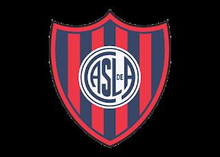 Club san lorenzo de almagro Logo Vector