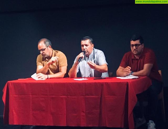 El Ayuntamiento de Santa Cruz de La Palma derogará la actual ordenanza de protección medioambiental contra ruidos y vibraciones