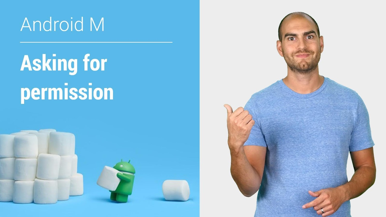 Android Requesting Multiple Permission at Runtime in Android