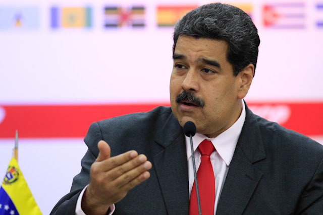 Maduro denuncia ante el Alba exclusión del gobierno de Venezuela en la Cumbre de las Américas
