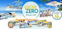 Logo Nostromo Vacanzero: codici viaggio scontati come premio certo e vinci Crociera e weekend