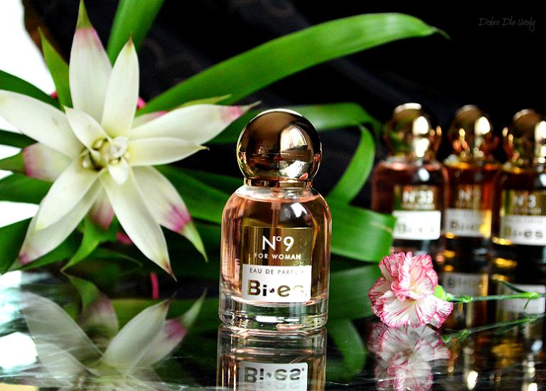 Woda perfumowana Bi-es Numbers Collection for Woman No9- recenzja