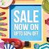 The Body Shop Kuwait - SALE Upto 50% OFF