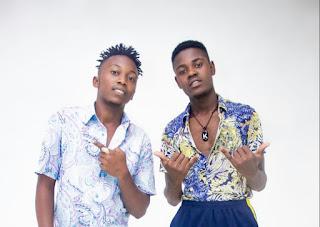 Blessed Boyz Feat. NP Classic, Dayon Vuma & Maplaca Jr - Takufwa Na We