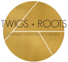 Twigs and Roots!