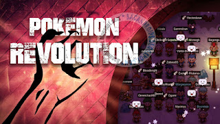 Download Pokemon Revolution Online Terbaru Android PC