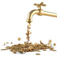 faucet atau keran bitcoin
