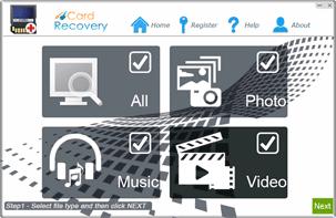 4Card Recovery pro key, serial, lisans, lisans anahtari, etkinlestirme kodu