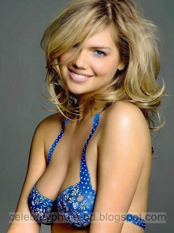 Hot Actress Kate Upton of Lingerie Model's Photos Collection 2014-2015