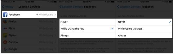 facebook app draining battery iphone 5