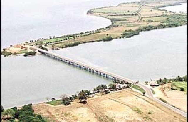 Yarrington compró una isla en Veracruz y Fidel Herrera le construyó un puente