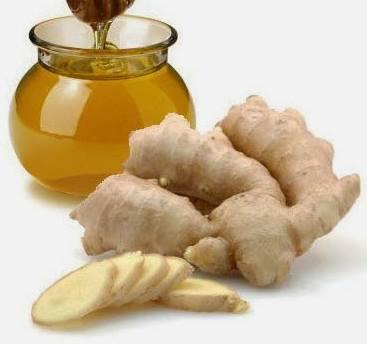 علاج القذف السريع بالعسل والزنجبيل بطريقة بسيطة ومجربة