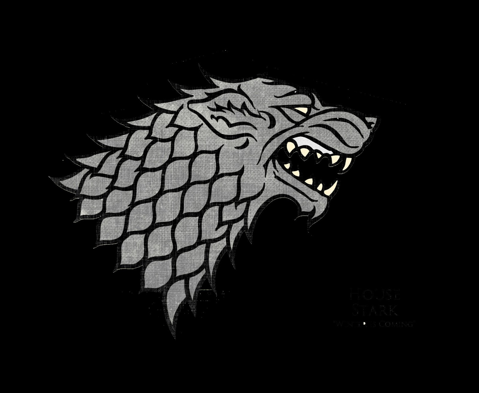 Game of thrones mouse cursor